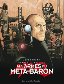 Les Armes du Méta-Baron |