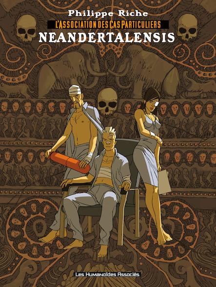 L'Association des cas particuliers T2 : Neandertalensis