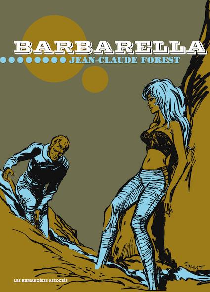 Barbarella T1