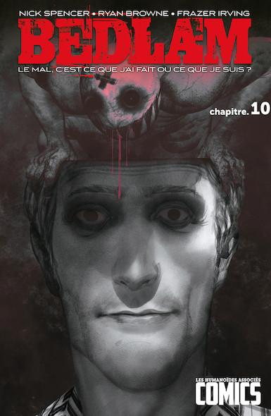 Bedlam V10