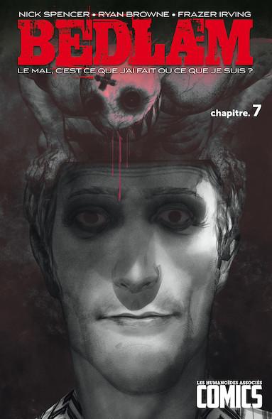 Bedlam V7