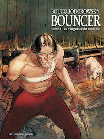Bouncer T4 : La Vengeance du manchot |
