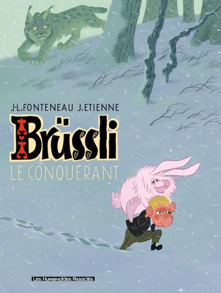 Brüssli T1 : Le Conquérant