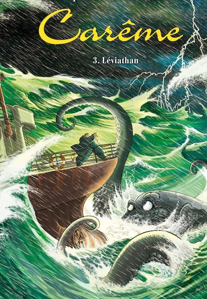 Carême T3 : Leviathan