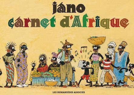 Carnet d'Afrique