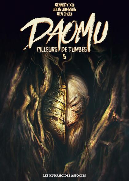 Daomu - Pilleurs de tombes V5