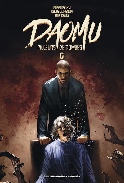 Daomu - Pilleurs de tombes V6