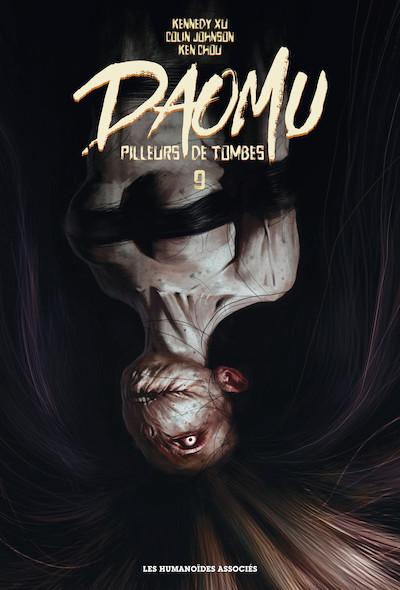 Daomu - Pilleurs de tombes V9