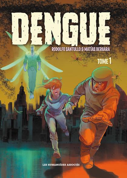 Dengue T1