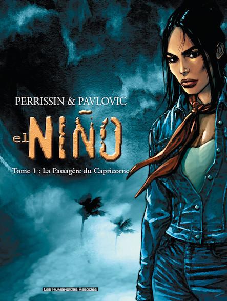 El Niño T1 : La Passagère du Capricorne
