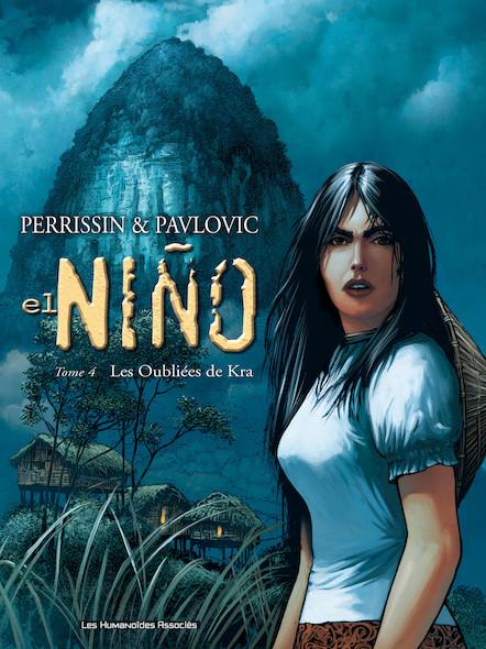 El Niño T4 : Les Oubliées de Kra