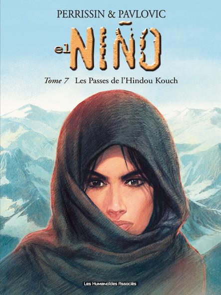 El Niño T7 : Les Passes de l'Hindou Kouch