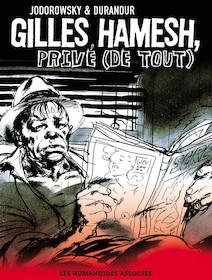 Gilles Hamesh |