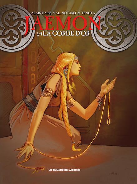 Jaemon T3 : La Corde d'or