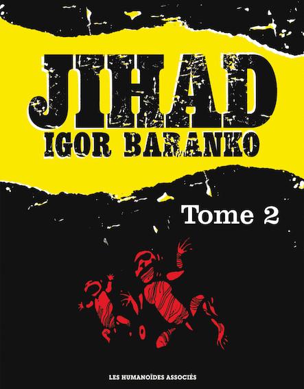 Jihad T2