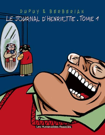 Le Journal d'Henriette T1