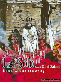 Juan Solo T4 : Saint Salaud |