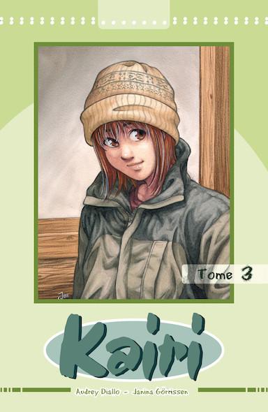 Kairi T3
