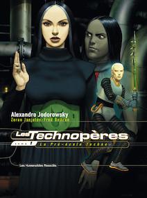 Les Technopères T1 : La Pré-école Techno |
