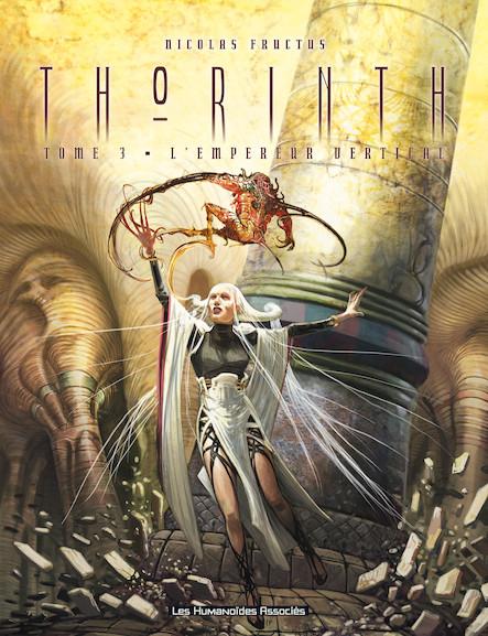 Thorinth T3 : L'Empereur Vertical