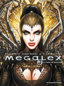 Megalex T3 : Le Coeur de Kavatah |