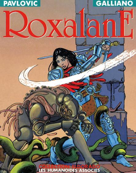 Roxalane T1 : Roxalane