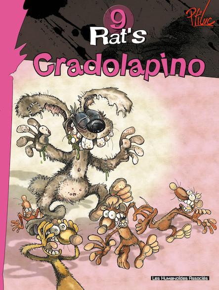 Rat's T9 : Cradolapino