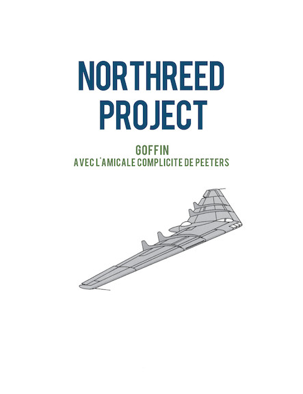 Northreed Project