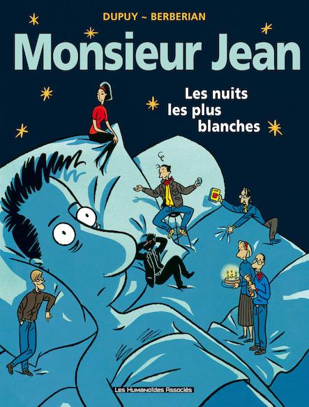 Monsieur Jean T2 : Les Nuits les plus blanches