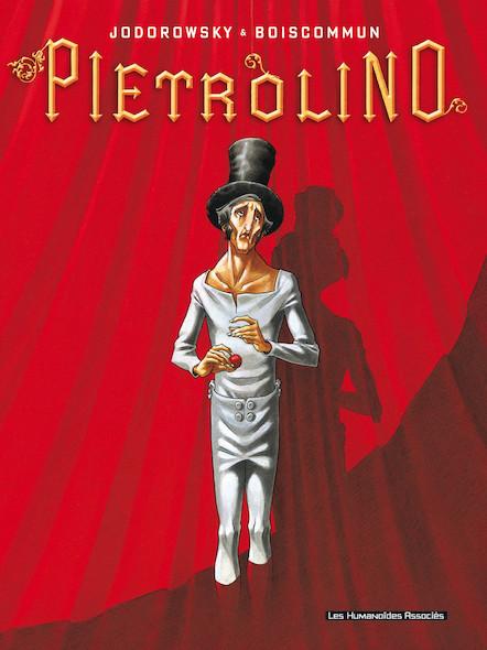 Pietrolino T1 : Le Clown frappeur