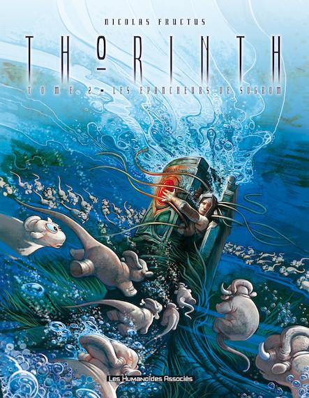 Thorinth T2 : Les Epancheurs de Sogrom