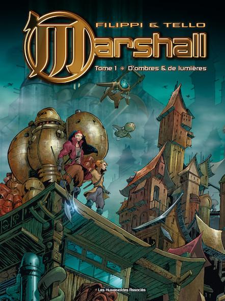Marshall T1 : D'ombre et de lumière