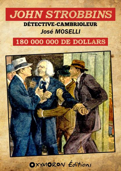 John Strobbins T3 - 180 000 000 de dollars