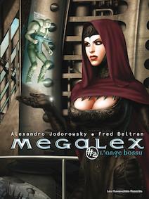 Megalex T2 : L'Ange Bossu |