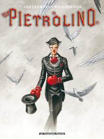 Pietrolino T2 : Un Cri d'espoir |