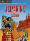 Roxalane T3 : Alizarine la rouge