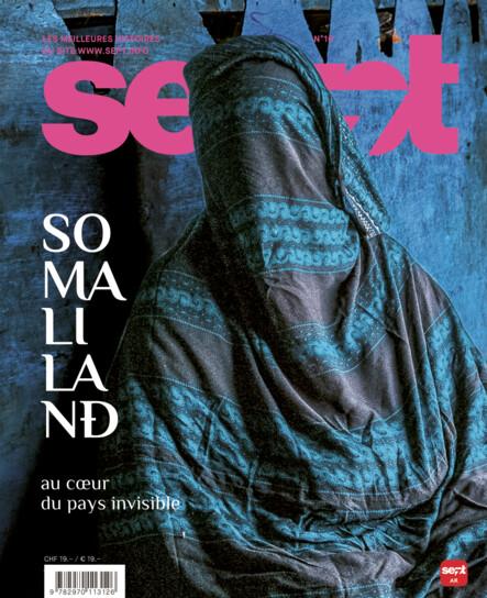 Sept, le mook suisse #16