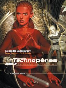 Les Technopères T2 : L'Ecole pénitentiaire de Nohope |