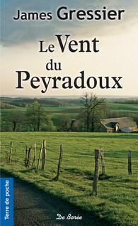 Le Vent du Peyradoux | Gressier, James