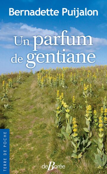Un parfum de gentiane
