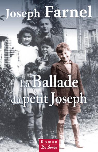 La Ballade du petit Joseph