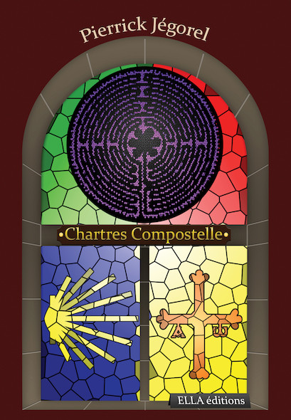 Chartres Compostelle