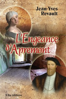 L'Engance d'Âpremont | Revault, Jean-Yves