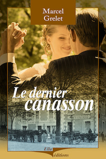 Le Dernier canasson | Grelet, Marcel