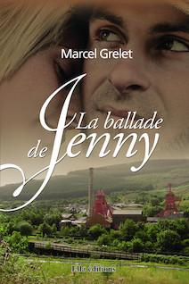 La Ballade de Jenny | Grelet, Marcel