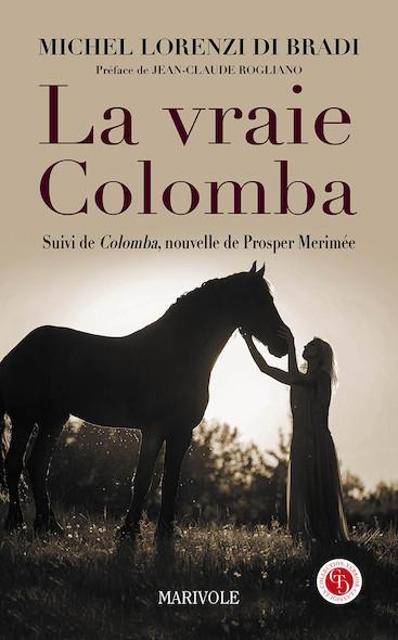 La vraie Colomba