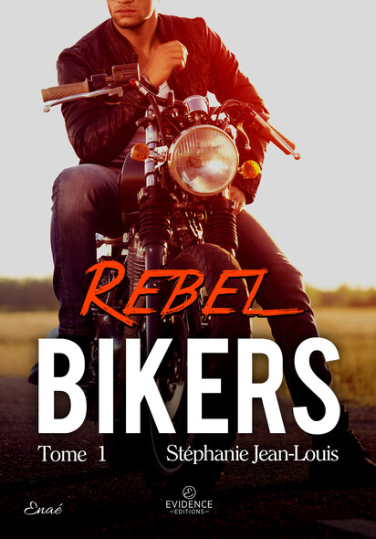 Rebel Bikers : Bikers, T1