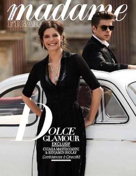 Madame Figaro - Mai 2017 N°1