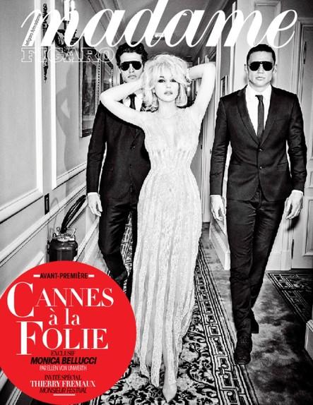 Madame Figaro - Mai 2017 N°2