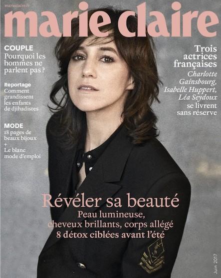 Marie Claire - Juin 2017